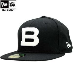 ニュ−エラ キャップ クーパーズタウン ビッグ ロゴ ブルックリン ドジャース ブラック/ホワイト COOPERS TOWN BIG LOGO Brooklyn Dodgers Black White|cio