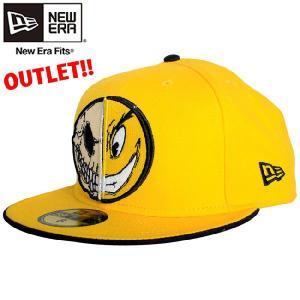 ニューエラ キャップ スペシャルロゴ チェンジ アップ グライミー サイバー イエロー/ブラック New Era Cap SPECIAL LOGO CHANGE UP GRIMEY Cyber Yellow/Black|cio