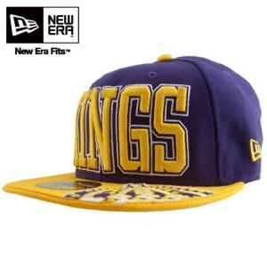 2トーンボディー NHL エピックワード ロサンゼルス キングス パープル/イエロー New Era Cap NHL EPIC WORD Los Angeles Kings Purple/Yellow cio