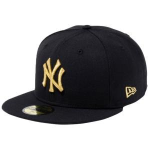 ニューエラ 5950キャップ アンダーバイザー ニューヨークヤンキース ブルックリン ブラック New Era 59FIFTY Cap UNDER VISOR SERIES New York Yankees BROOKLYN cio