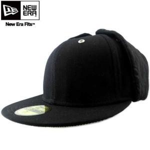 ニューエラ キャップ ドッグイヤー エヌイー キャンバス ドッグイヤー ブラック New Era Cap DOG EAR NE Canvas Dogear Black cio