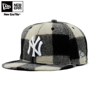 ウールリッチ × ニューエラ キャップ ホワイトロゴ ニューヨークヤンキース ホワイト WOOL RICH × New Era Cap WHITE LOGO New York Yankees White|cio