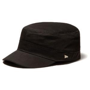 イーケー バイ ニューエラ ワークキャップ ブリゲード コットン ブラック EK by New Era Work Cap The Brigade Cotton Black|cio