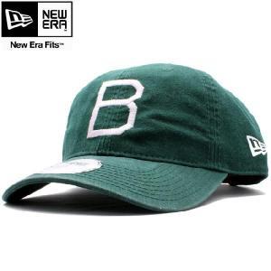 ニューエラ 920キャップ クラシック ブルックリンドジャース クーパーズタウン ダークグリーン ホワイト NewEra 920 Cap Classic Brooklyn Dodgers Cooperstown|cio