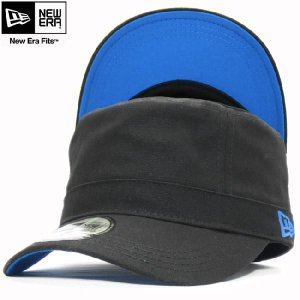 ニューエラ ワークキャップ WM01 アンダーバイザー ブラック マリンブルー サファイア New Era WorkCap WM01 Under Visor Black Marine Blue Sapphire|cio