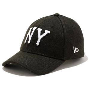 ニューエラ ロープロファイル5950キャップ クーパーズタウンコレクション ウールフェルト ニューヨーク グリーン New Era LP 59Fifty Cap Wool Felt New York|cio