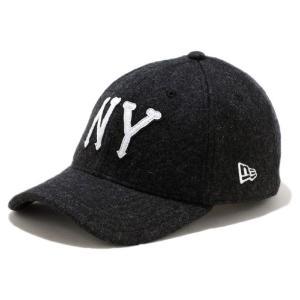 ニューエラ ロープロファイル5950キャップ クーパーズタウンコレクション ウールフェルト ニューヨーク ヘザーグレー New Era LP 59Fifty Wool Felt New York|cio