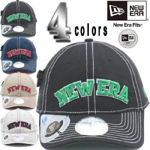 ニューエラ 920キャップ クラシック ゴルフ オンパー 4カラーズ New Era 9Twenty Cap Classic Golf On Par 4Colors|cio
