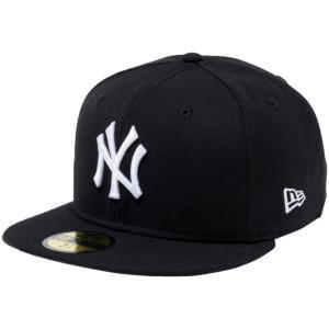 ニューエラ 5950キャップ アンダーバイザー ニューヨークヤンキース ニューヨーク ブラック マルチ New Era 59FIFTY Cap Under Visor New York Black Multi cio