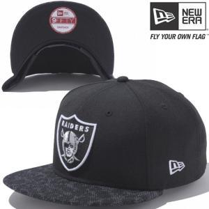ニューエラ 950 スナップバック キャップ オークランドレイダース エンブレム アンダーバイザー ブラックレオパード New Era 9FIFTY Cap Oakland Raiders Emblem|cio