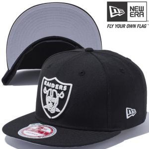ニューエラ 950 スナップバック キャップ ネオン オークランド レイダース エンブレム ブラック New Era 950 Snap Back Cap Neon Oakland Raiders Emblem Blackの商品画像|ナビ