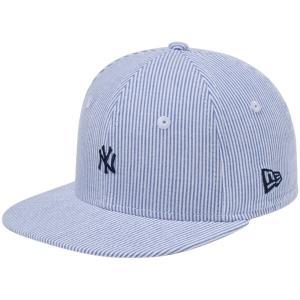 ニューエラ 950チャイルドキャップ スナップバック ニューヨークヤンキース スモールロゴ New Era 9FIFTY Child Cap Snap Back New York Yankees Small Logo|cio
