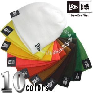 ニューエラ ニットキャップ スカル ニット ライトカラー New Era Knit Cap Skull Knit Light Color|cio