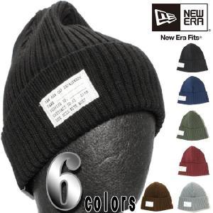 ニューエラ ニットキャップ ミリタリーウォッチニット 6カラーズ New Era Knit Cap Military Watch Knit 6colors|cio