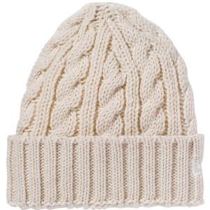 ニューエラ ニットキャップ カフニット ローゲージ ホワイト クローム New Era Knit Cap Cuff Knit Low Gauge White Chrome|cio