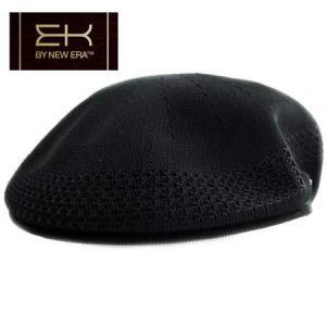 イーケー バイ ニューエラ ハンチング レトログレード ブラック EK by New Era HUNTING RETROGRADE Back|cio