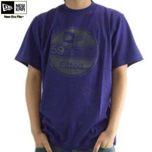 【SALE】ニューエラ S/S Tシャツ シーズナル ベーシック パープル/グラファイト New Era S/S TEE Shirts SEASONAL BASICS Purple/Graphite|cio