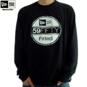 ニューエラ L/S Tシャツ コア ベーシック ロングスリーブ ティー ブラック ホワイト New Era L/S TEE Shirts CORE BASICS|cio