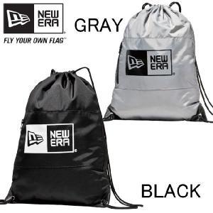 ニューエラ バッグ ナップサック 2カラーズ New Era Bag Knap Sack 2Colors|cio