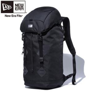 ニューエラ バッグ リュックサック ラックサック ブラック ホワイト New Era Bag Rucksack Black White|cio