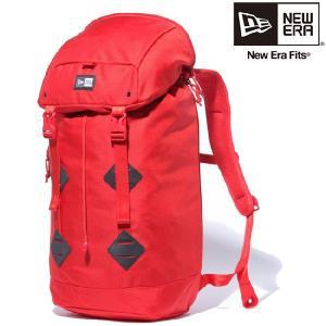 ニューエラ バッグ リュックサック ラックサック レッド ホワイト New Era Bag Rucksack Red White|cio