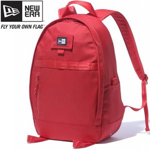 ニューエラ バッグ リュックサック デイパック レッド ホワイト New Era Bag Day Pack Red White|cio