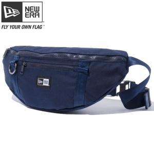 ニューエラ ウエストバッグ ネイビー New Era Waist Bag Navy cio