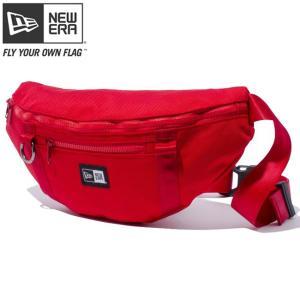 ニューエラ ウエストバッグ レッド New Era Waist Bag Red cio