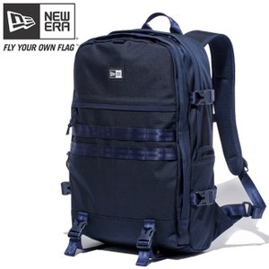 ニューエラ バッグ リュックサック スマートパック ネイビー ホワイト  New Era Bag Back Pack Smart Pack Navy White|cio