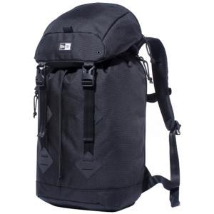 ニューエラ バッグ リュックサック ラックサック ミニ ブラック ホワイト New Era Bag Back Pack Rucksack Mini Black White|cio