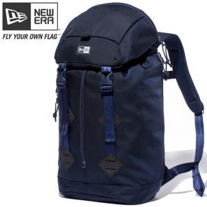 ニューエラ バッグ リュックサック ラックサック ミニ ネイビー ホワイト New Era Bag Back Pack Rucksack Mini Navy White|cio