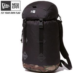 ニューエラ バッグ リュックサック ラックサック ミニ ブラック ウッドランドカモ ホワイト New Era Bag Back Pack Rucksack Mini Black Woodland Camo cio