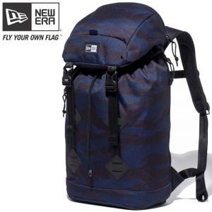 ニューエラ バッグ リュックサック ラックサック ミニ タイガーストライプカモネイビー ブラック ホワイト New Era Bag Back Pack Rucksack Mini|cio
