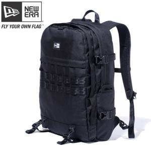 ニューエラ バッグ リュックサック スマートパック ブラック ホワイト New Era Bag Back Pack Smart Pack Black White|cio