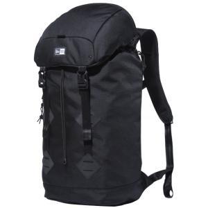 ニューエラ バッグ リュックサック ラックサック ブラック ホワイト New Era Bag Back Pack Rucksack Black White|cio