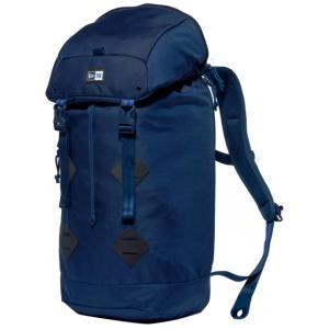 ニューエラ バッグ リュックサック ラックサック ネイビー ホワイト New Era Bag Back Pack Rucksack Navy White|cio