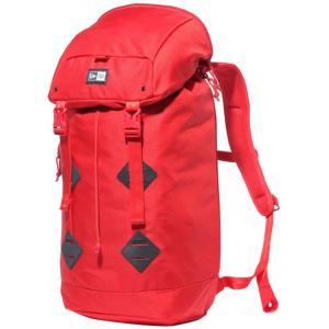 ニューエラ バッグ リュックサック ラックサック レッド ホワイト New Era Bag Back Pack Rucksack Red White|cio