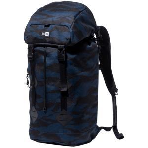 ニューエラ バッグ リュックサック ラックサック タイガーストライプカモネイビー ブラック ホワイト New Era Bag Back Pack Rucksack Tiger Stripe Camo Navy|cio