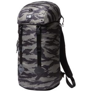 ニューエラ バッグ リュックサック ラックサック タイガーストライプカモオリーブ ブラック ホワイト New Era Bag Back Pack Rucksack Tiger Stripe Camo Olive|cio