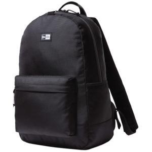 ニューエラ バッグ リュックサック ライト パック ブラック ホワイト New Era Bag Back Pack Light Pack Black White|cio