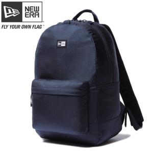 ニューエラ バッグ リュックサック ライト パック ネイビー ホワイト New Era Bag Back Pack Light Pack Navy White|cio