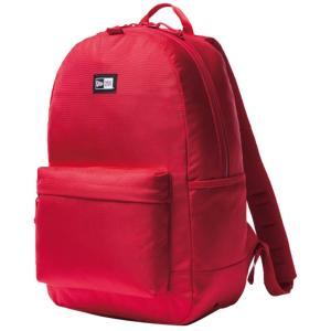 ニューエラ バッグ リュックサック ライト パック レッド ホワイト New Era Bag Back Pack Light Pack Red White|cio
