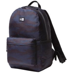 ニューエラ バッグ リュックサック ライト パック タイガーストライプカモネイビー ブラック New Era Bag Back Pack Light Pack Tiger Stripe Camo Navy|cio