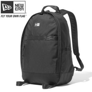 ニューエラ バッグ リュックサック デイパック ブラック ホワイト New Era Bag Back Pack Daypack Black White|cio