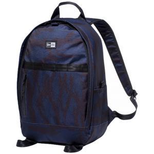 ニューエラ バッグ リュックサック デイパック タイガーストライプカモネイビー ブラック ホワイト New Era Bag Back Pack Daypack Tiger Stripe Camo Navy|cio