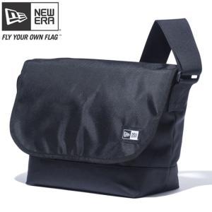 ニューエラ バッグ ショルダーバッグ ブラック ホワイト New Era Bag Shoulder Bag Black White cio