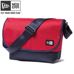 ニューエラ バッグ ショルダーバッグ レッド ネイビー ホワイト New Era Bag Shoulder Bag Red Navy White cio