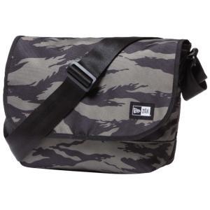 ニューエラ バッグ ショルダーバッグ タイガーストライプカモオリーブ ブラック ホワイト New Era Bag Shoulder Bag Tiger Stripe Camo Olive Black White cio