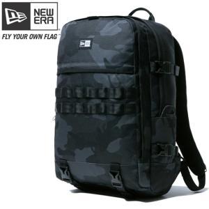 ニューエラ バッグ リュックサック スマートパック ウッドランドカモブラック ブラック ホワイト New Era Bag Back Pack Smart Pack Woodland Camo Black Black|cio