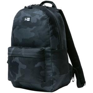ニューエラ バッグ リュックサック ライトパック ウッドランドカモブラック ブラック ホワイト New Era Bag Back Pack Light Pack Woodland Camo Black Black|cio